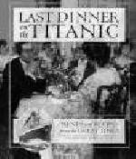 titanic dinner recipes